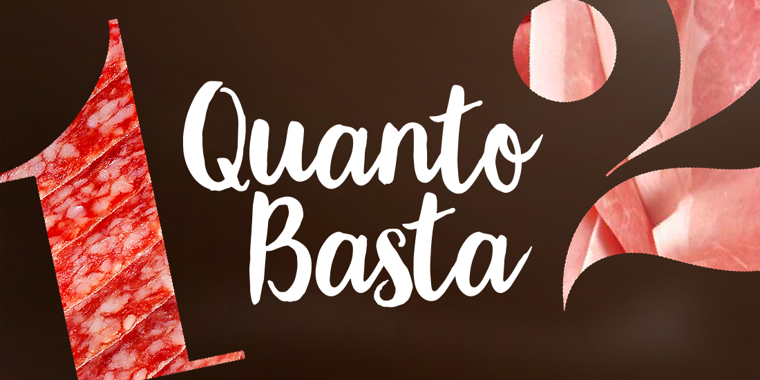 Il package design di Quanto Basta 57 FIORUCCI qb PACKAGING cover